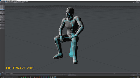 FBX Import Issue from iClone | Foundry Community