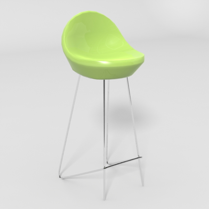 Asset Frog Chair Foundry Community
